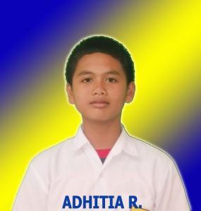 ADHITIA R
