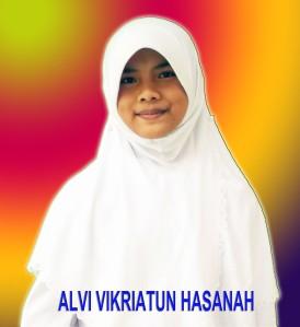 ALVI VIKRIATUN H5