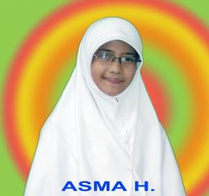 ASMA H