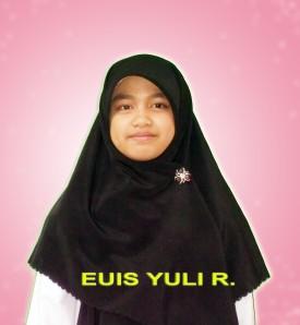 EUIS YULI