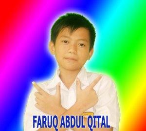 FARUQ ABDUL QITAL