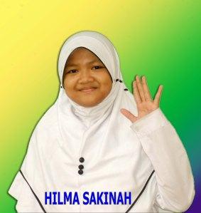 HILMA SAKINAH 2