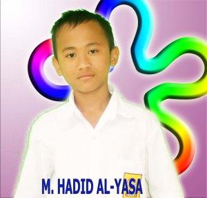 M HADID AL YASA