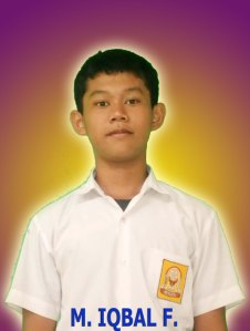 M IQBAL F