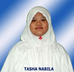 TASHA NABILA