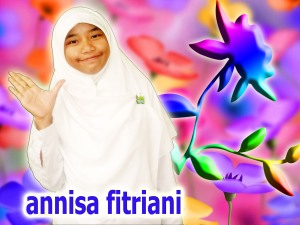 ANISA FITRIANI 1