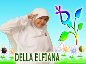 DELLA ELFIANA