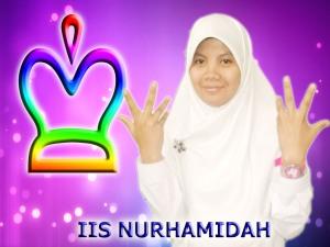 IIS NURHAMIDAH