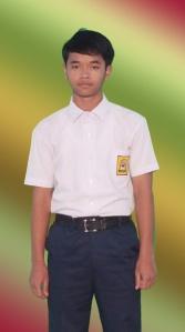 Ahmad Qory