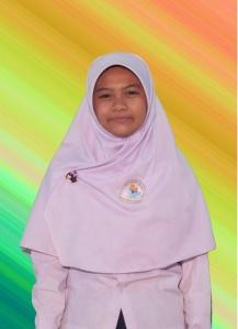 Ana Fitri Badriah