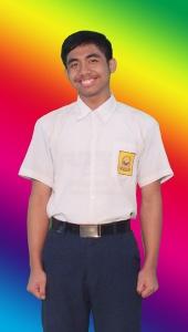 Refi Ahmad Fatoni