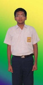 Reza Aryanto