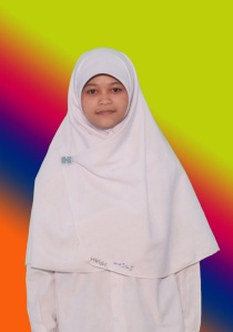 Siti Hamdatusaudah