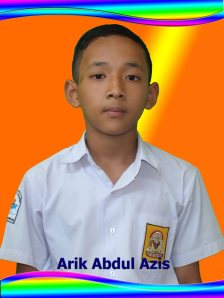 Upload Arik Abdul Azis i