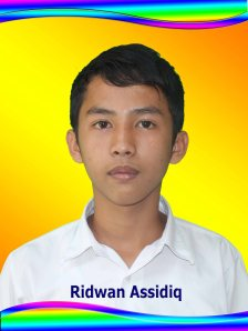 Upload Ridwan Assidiqi