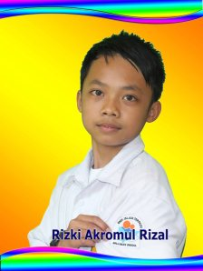 Upload Rizki Akromul Rizal