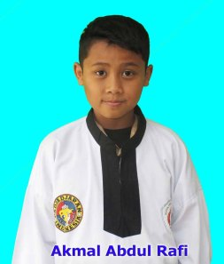 Akmal Abdul Rafi upload