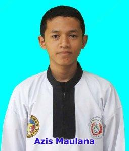Azis Maulana upload