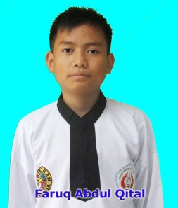 Faruq Abdul Qital upload