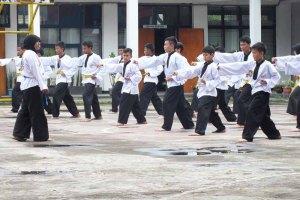 Foto Silat 5555