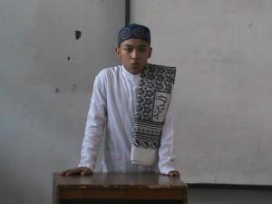 Lomba khutbah