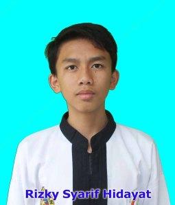 Rizky Syarif upload
