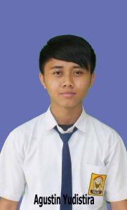 Agustin Yudistira siap upload
