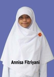 Annisa Fitriyani siap upload
