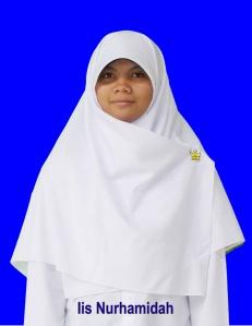 Iis Nurhamidah siap upload