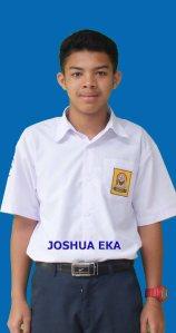 JOSHUA EKA siap upload