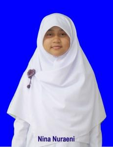 Nina Nuraeni  siap upload