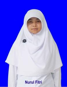 Nurul Fitri siap upload