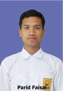 Parid Faisal