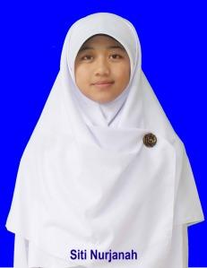 Siti Nurjanah siap upload