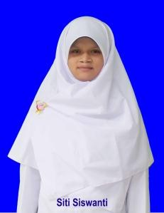 Siti Siswanti siap upload