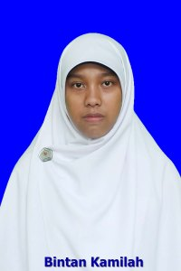 Bintan Kamilah
