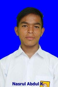 Nasrul Abdul K