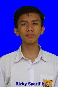 Rizky Syarif