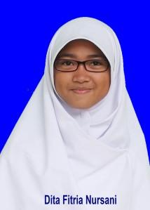 Dita Fitria Nursani