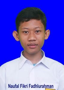 Naufal Fikri Fadhlurahman