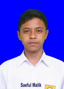 Saeful Malik